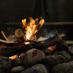 sacred fire of purpose