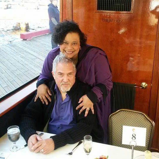 George and Brenda