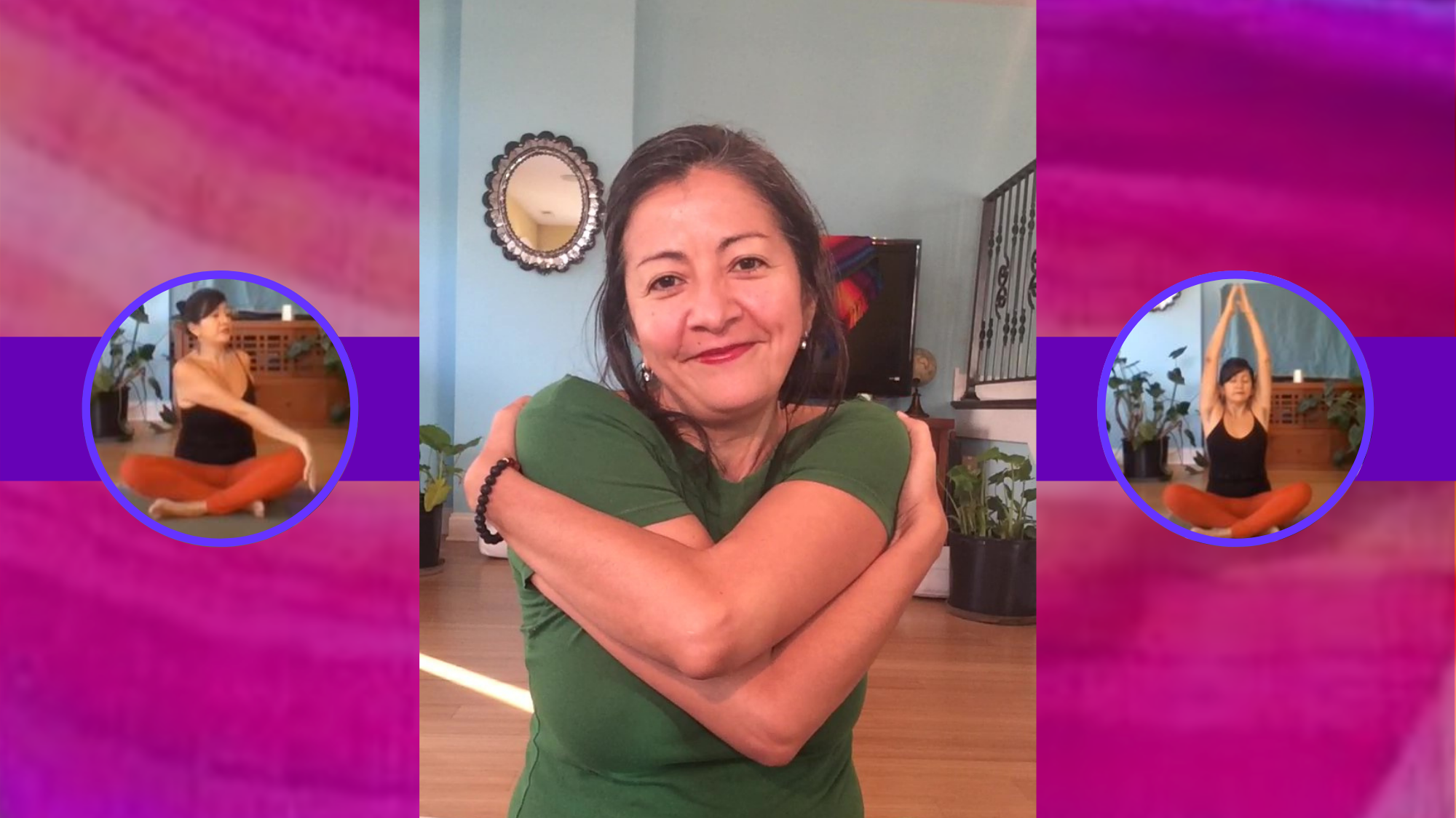 Irma Vazquez Chakra Immersion